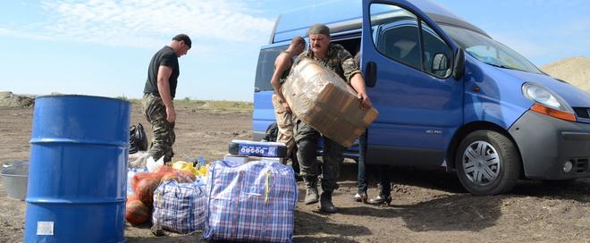 Трамп продолжит урезать финасирование Украины