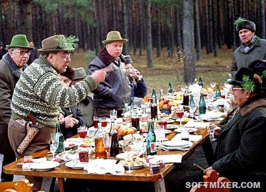 Четыре «Кольта» Леонида Брежнева