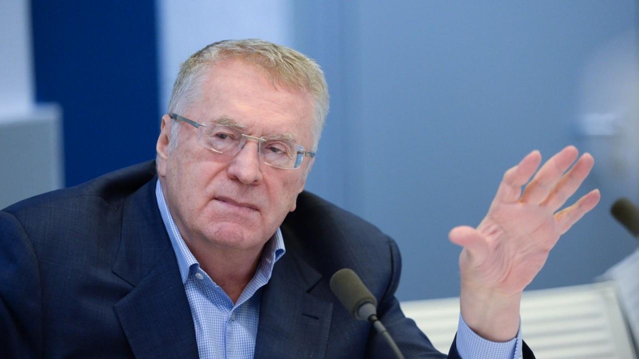 Жириновский после теракта в Ницце призвал ввести тотальную прослушку
