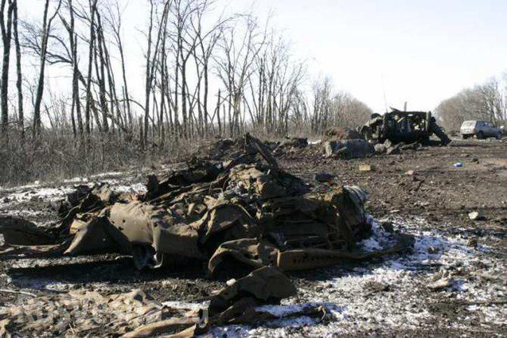 В ДНР предупредили: наступление ВСУ на Донбасс будет последним в истории Украины
