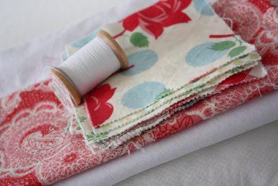 подушки из ткани своими руками
