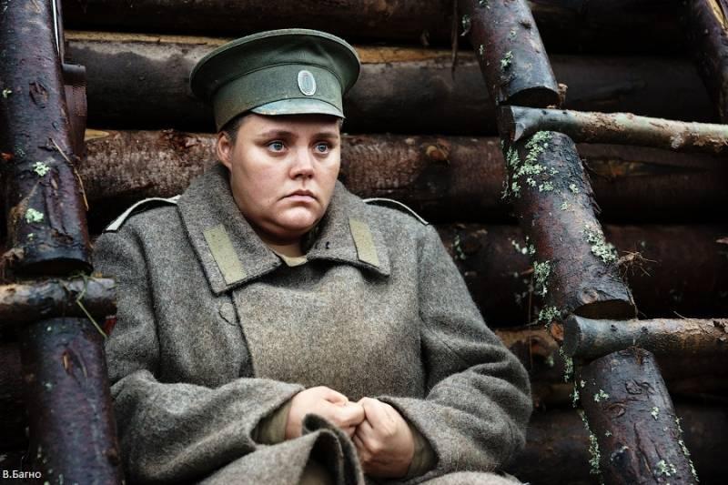 Куда шагает женский «БатальонЪ»: что осталось за кадром