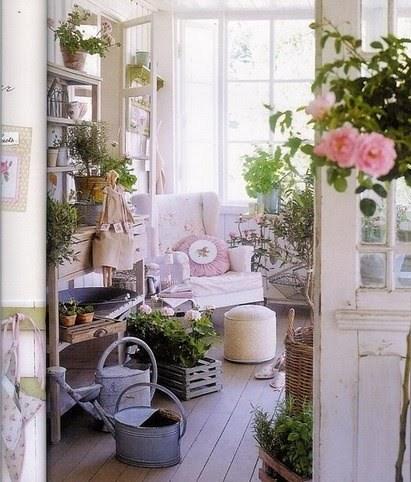 Дизайн дачного домика внутри — идеи для вдохновения
