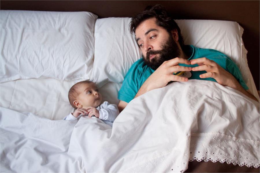 Григорий Остер: 37 советов всем, кто пытается быть хорошим отцом