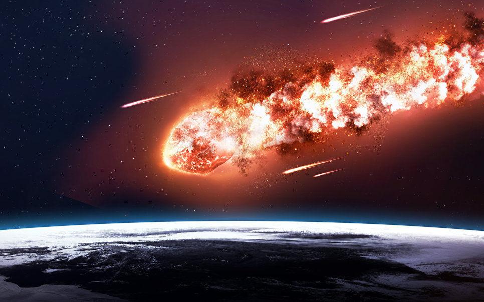 Новую методику зондирования комет и межпланетной пыли разработали ученые ДВФУ