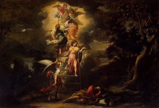 НЛО и Библия: 5 явных описаний инопланетян в христианстве