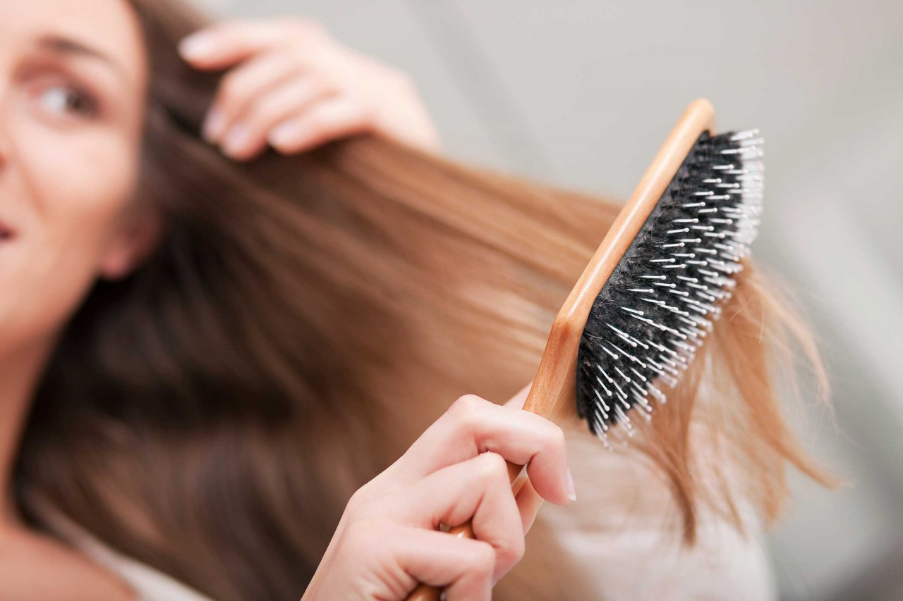 Волшебный рецепт для быстрого роста волос: нужно всего лишь 3 ингредиента