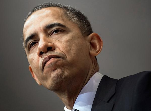Обама – покровитель Халифата
