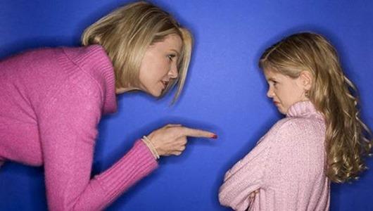 Требовательные родители–успе…