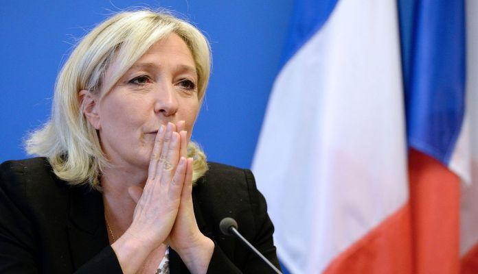 Кандидат на пост президента: «Французы должны иметь возможность выбирать, хотят ли они оставаться в ЕС»