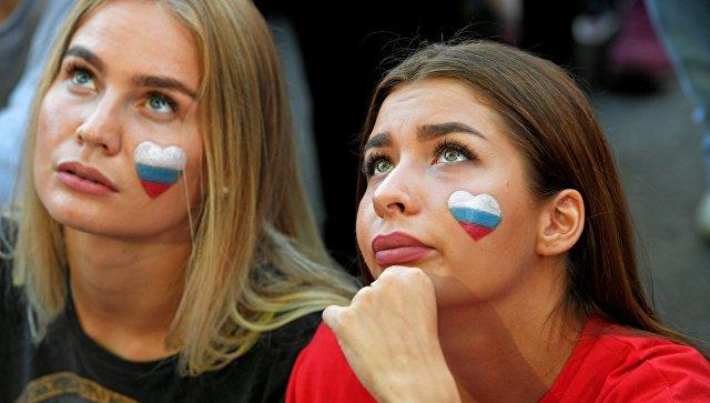 """Немецкий журнал : Женщины в России-""""сильный пол"""""""