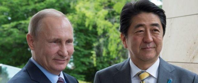 Интрига века - отдаст ли Путин Курилы?