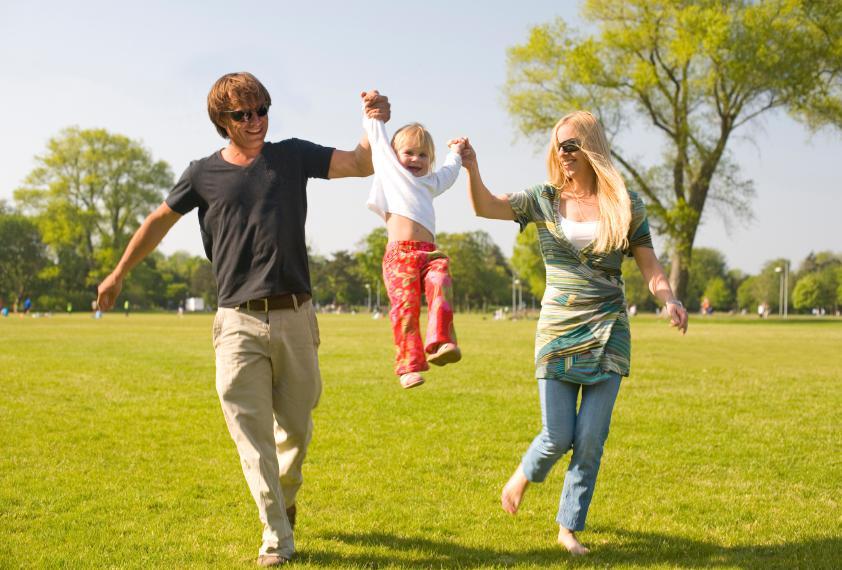 Притча о семейном счастье