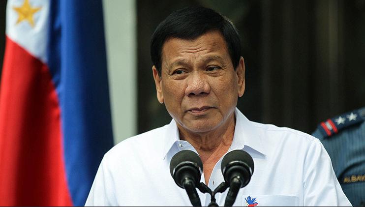 Дутерте экстренно возвращается из России в Филиппины из-за боевиков ИГИЛ