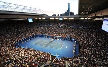 Макарова покидает Australian Open-2017