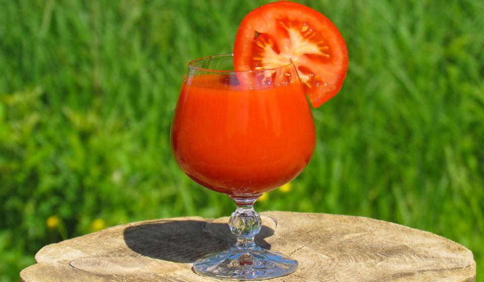 Томатный сок: польза и вред для организма