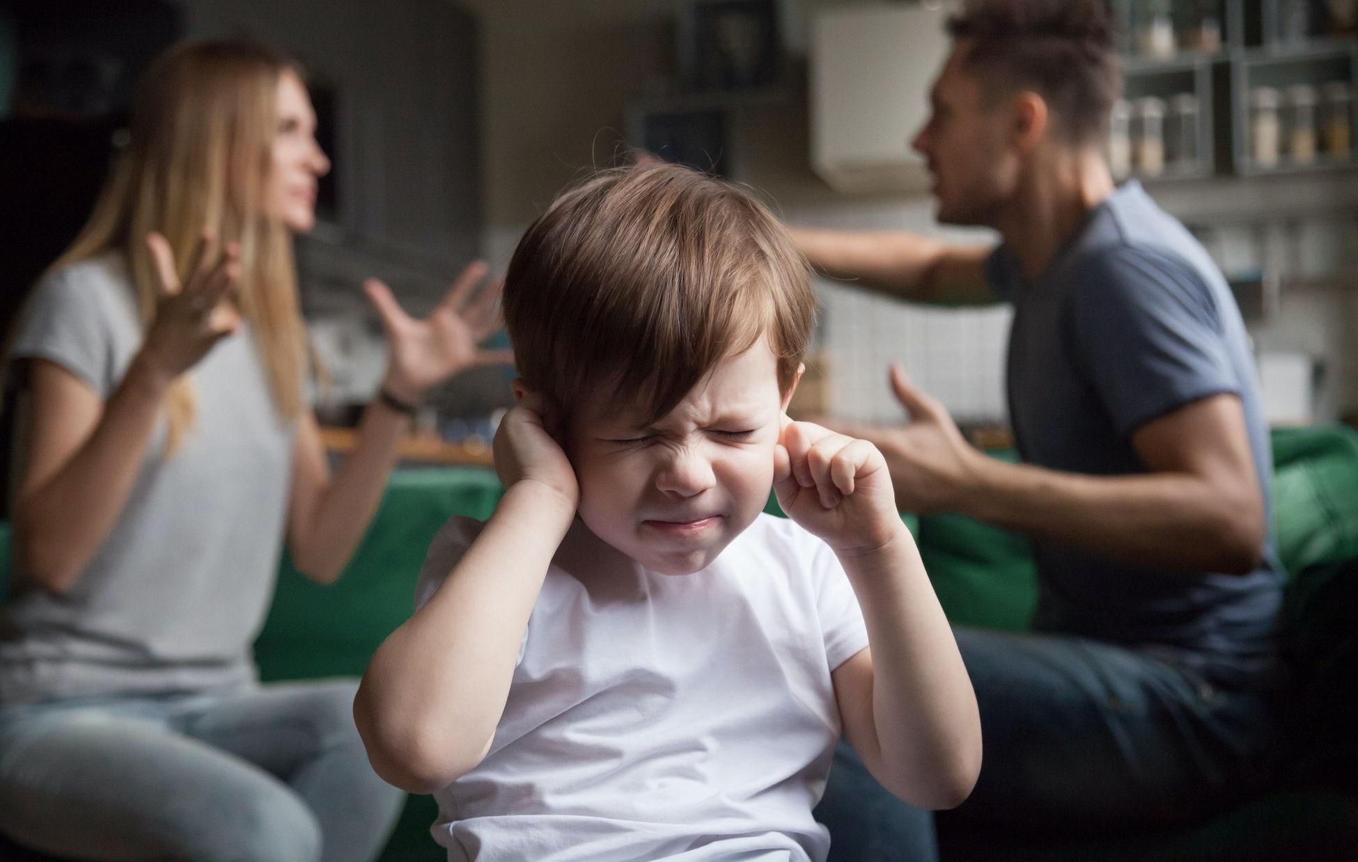 Как детские травмы влияют на нашу жизнь?
