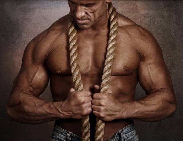 Тревожные симптомы снижения уровня тестостерона