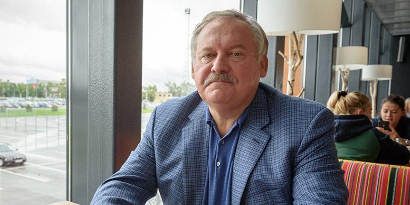 Объявленный в розыск депутат пригласил украинских прокуроров в Россию
