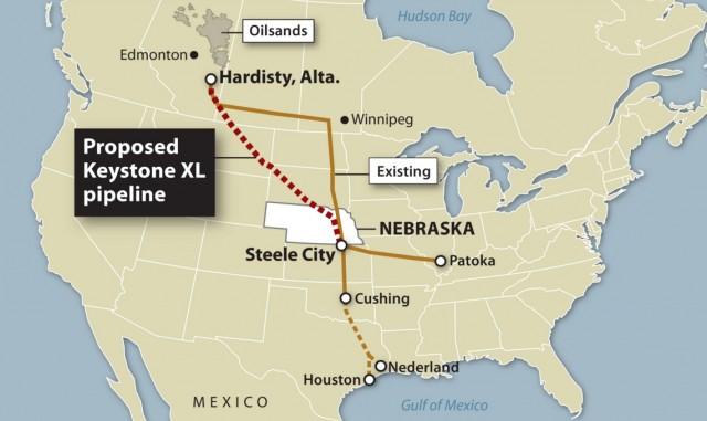 Монтана нанесла нефтепроводу…