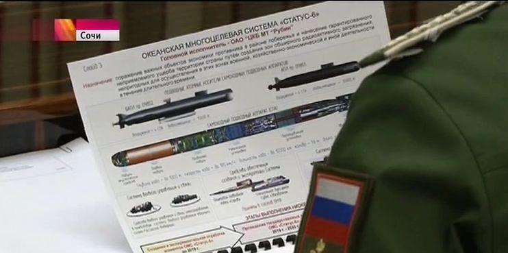 Россия испытала сверхсекретное оружие, способное уничтожить побережье США