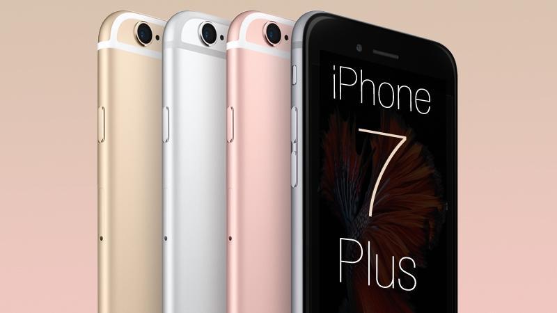 Очередной недостаток iPhone 7