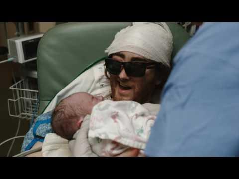 Даже страшная болезнь не смогла победить чувства Кэгни к жене и новорожденному ребенку