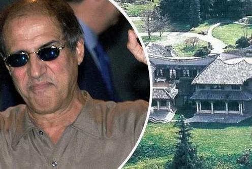 «Я очень богат и очень стар…» Как живёт сегодня Челентано и его гигантский особняк за 30 миллионов долларов