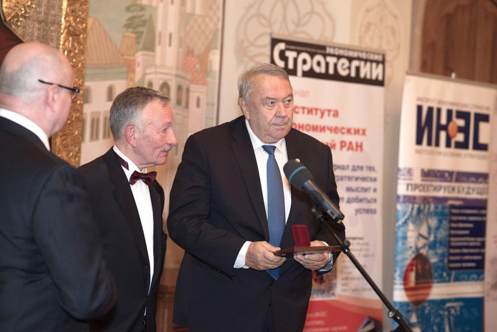 Владимир Фортов: «В России есть полтора десятка потенциальных Нобелевских лауреатов»