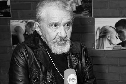 Умер режиссер «Тайны железной двери» Михаил Юзовский