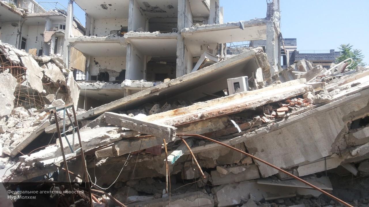 Сирия: в РФ заявили о семи случаях нарушения перемирия в четырех провинциях