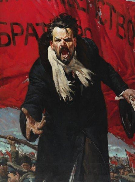 Почему к власти пришли большевики