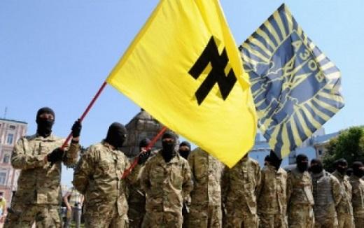 Украинская прокуратура задержала заубийство двух карателей из«Азова»