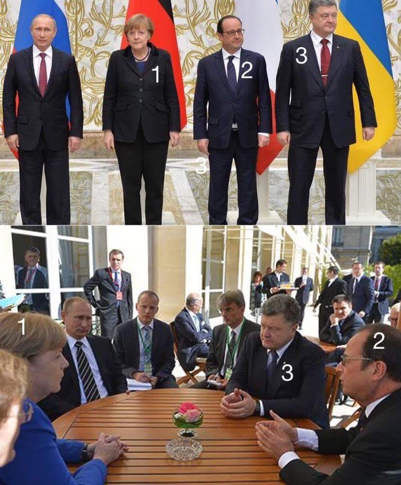 Путинские рыбаки и громкие разоблачения оппозиции