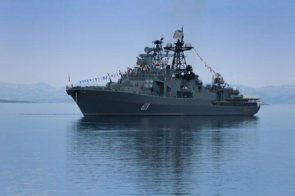 «Зубастый» корвет ВМФ России займется охраной морей: заложен новый корабль проекта 22160 «Николай Сипягин»