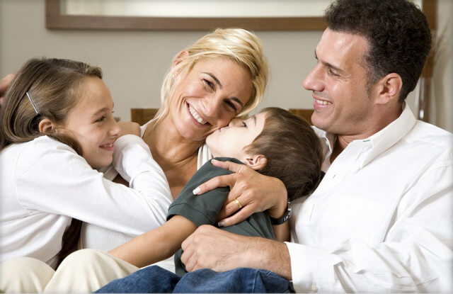 Обязанности и права родителе…
