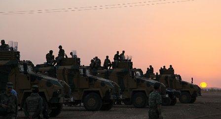 Турция назвала «прямым вмешательством» требования повоенной базе вКатаре