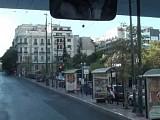 Экскурсия по  Афинам. Сентябрь 2013 года. 1-ая часть