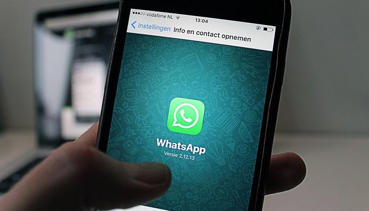 Мошенники обещают пользователям WhatsApp бесплатный Интернет
