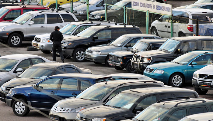 Чем грозит бездумная покупка б/у автомобиля?