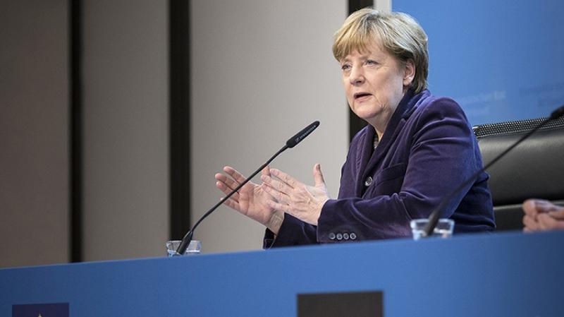 Меркель нашла причину нестаб…