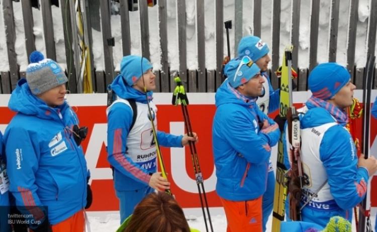 Подлый удар от WADA: подписана петиция об отстранении сборной России