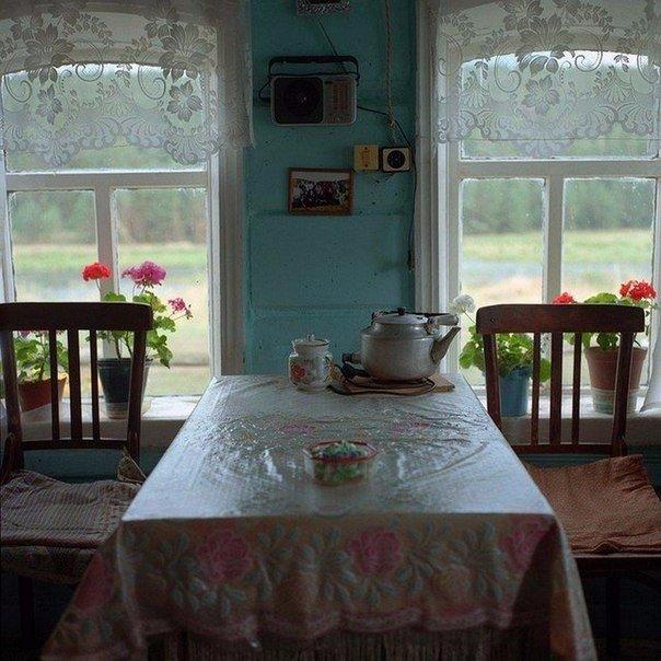 """Тематическая подборка фотографий: """"Хочу в деревню к бабушке, чтоб как в детстве..."""""""
