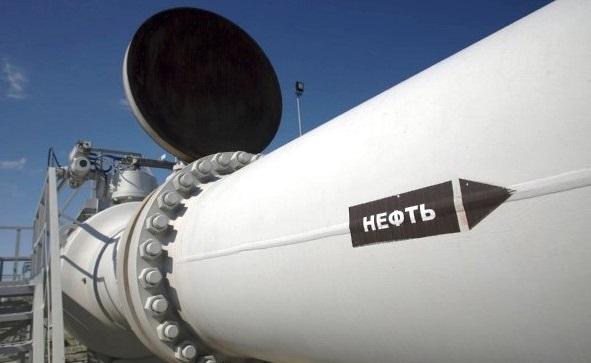 Средняя цена нанефть Urals увеличилась в1,6 раза