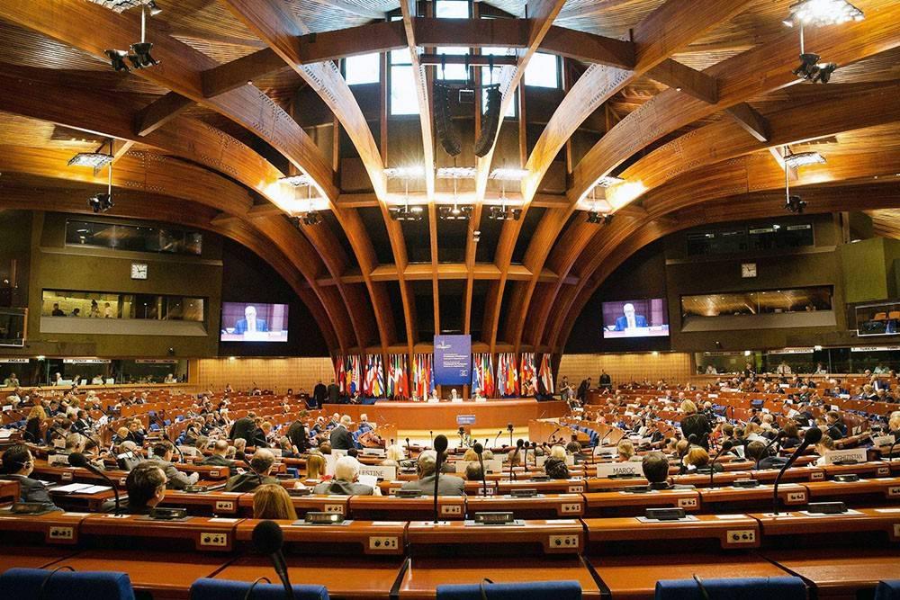 Дебаты в ПАСЕ по Азову: Росс…