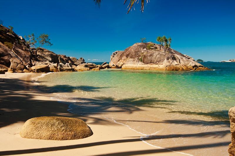 Работа мечты: требуется смотритель на остров в Австралии