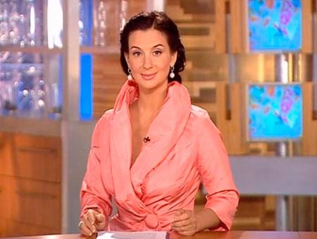 """Екатерина Стриженова: """"Руки нашей дочери зять попросил по скайпу"""""""