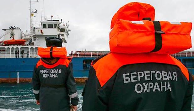 Придется ловить украинские корабли рыболовными сетями. Анатолий Вассерман