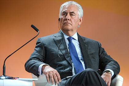 Госсекретарь США призвал Россию выполнять минские соглашения