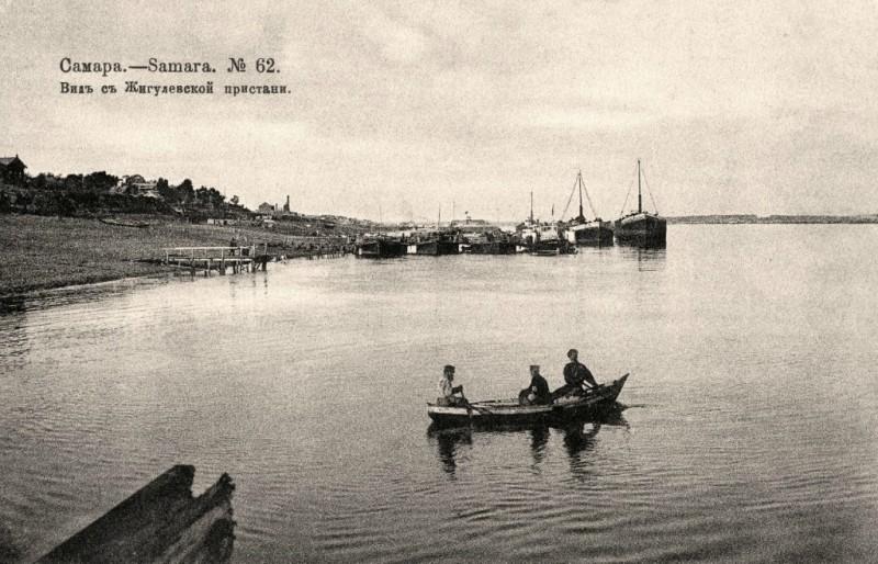 Волга: 7 неожиданных фактов о главной русской реке